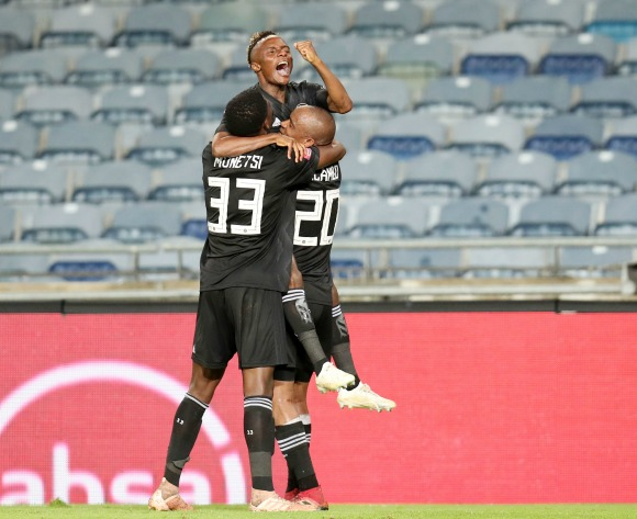 Pirates move to within two points of the top