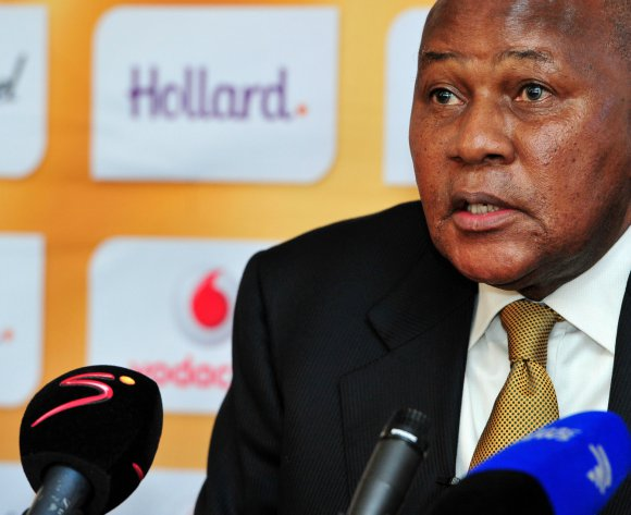 Kaizer Chiefs boss targets Confederation Cup group stage