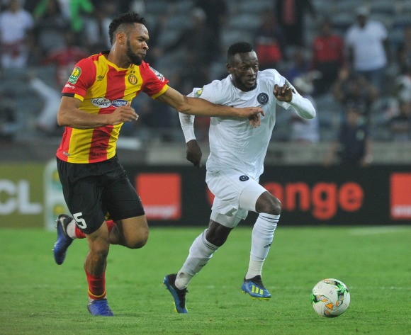Giants chase quarterfinal berths in CAF CL