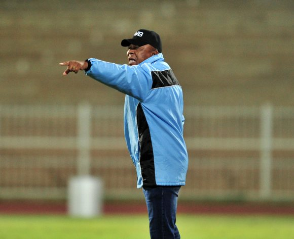 Botswana FA explain why they fired coach Major David Bright