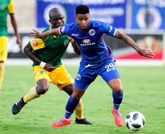 Lebese never came close to Chiefs return