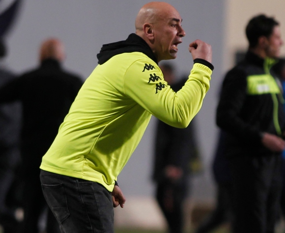 Hossam Hassan named Smouha's new coach