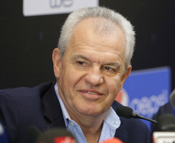 Egypt's Javier Aguirre names experimental squad