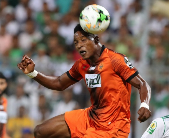 Raja still winless in Confed Cup