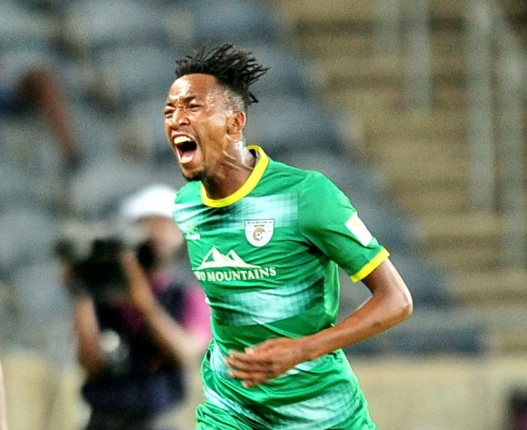 Baroka, Chippa play out 1-1 draw