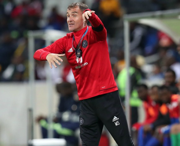 Micho to attack Esperance behind closed doors