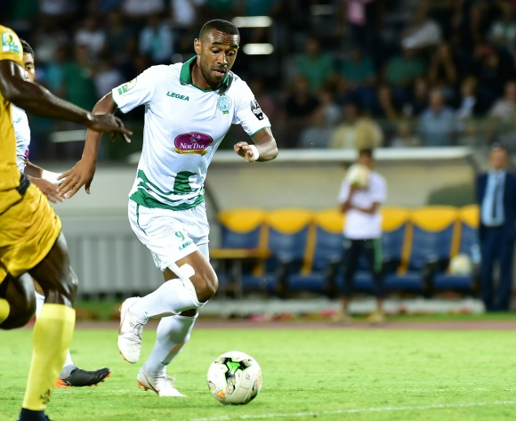 Raja held to a draw in Agadir