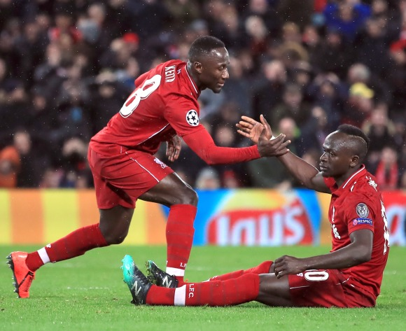 Sadio Mane: Liverpool will look to enjoy Man United clash