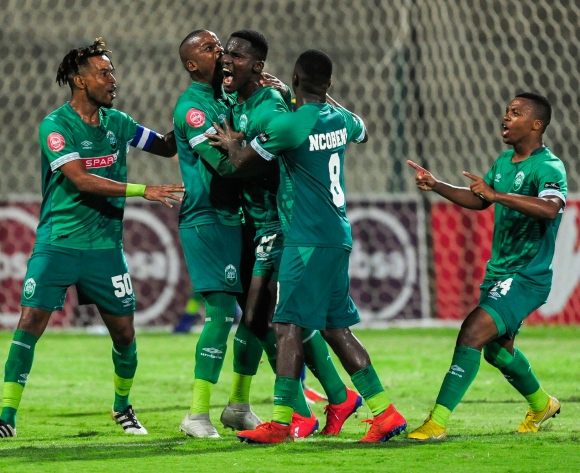Nyongo screamer leads Usuthu past CTCFC