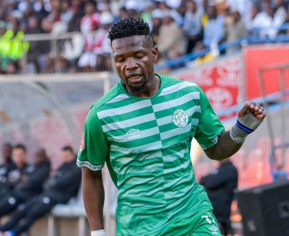 Bloemfontein Celtic fight back to hold Baroka