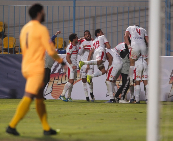 All eyes on Zamalek in Confederation Cup
