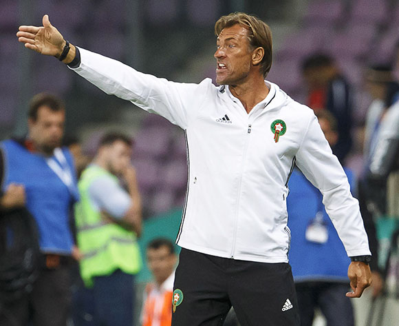 Egypt, Senegal favourites to win AFCON - Renard