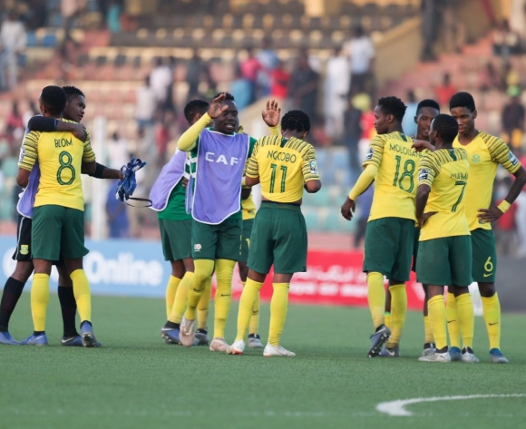 SA get toughest draw for U-20 World Cup