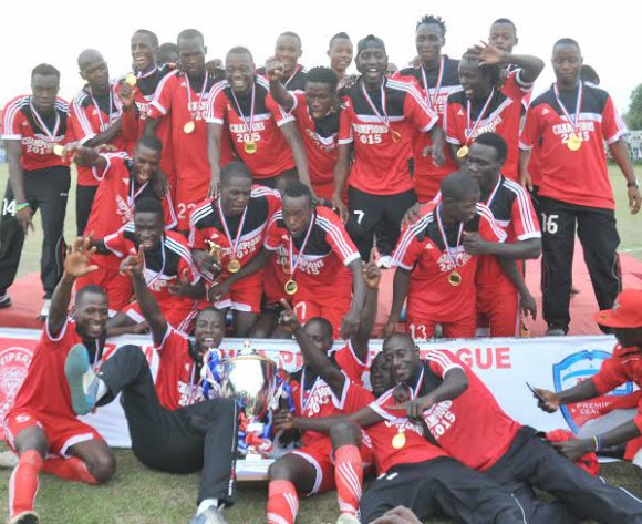 Vipers SC to face Kiboga Young in Ugandan Cup