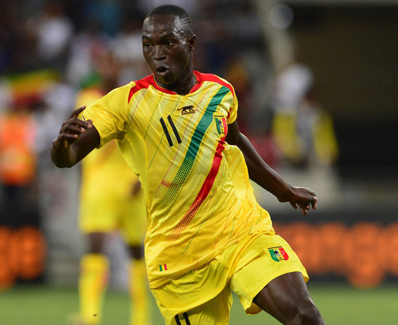 Unbeaten Mali ease past South Sudan