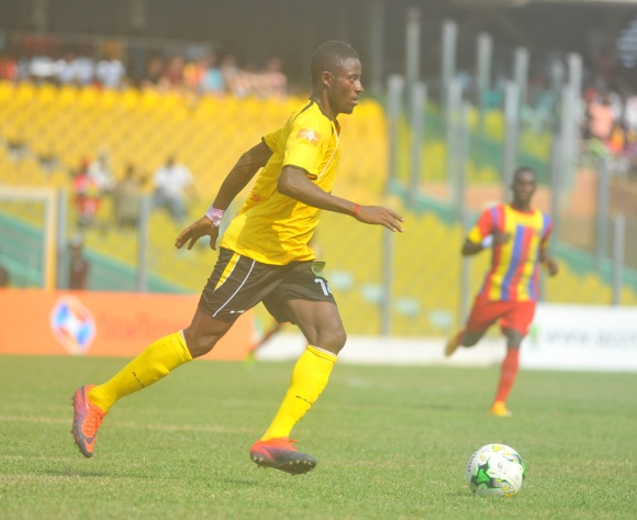 Asante, Al Hilal meet for top-of-the-table clash