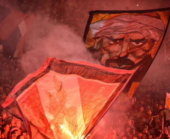 Ahly given clearance for supporter increase