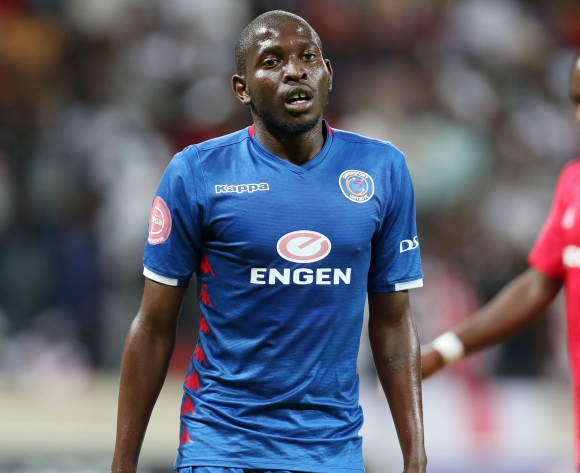 South Africa shouldn't play for a draw – Aubrey Modiba