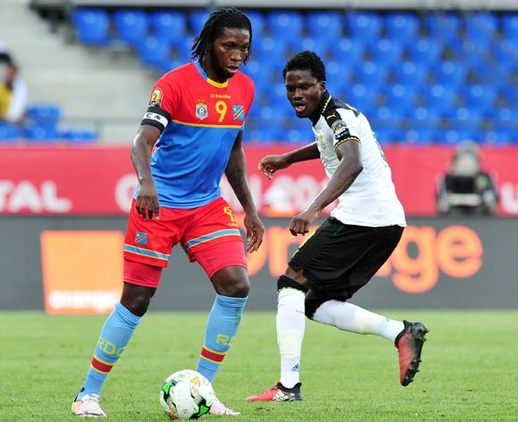 DR Congo eye nothing but win over Liberia