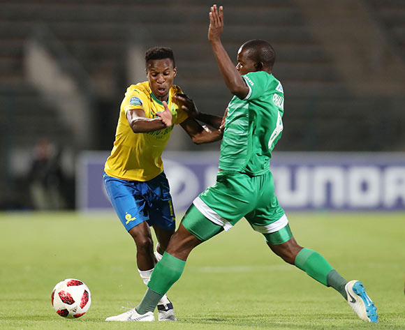 Sundowns look to continue at the top