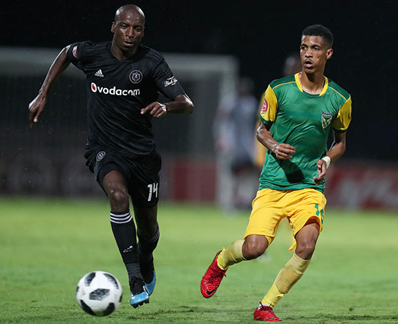 Pirates target nothing but win over Platinum