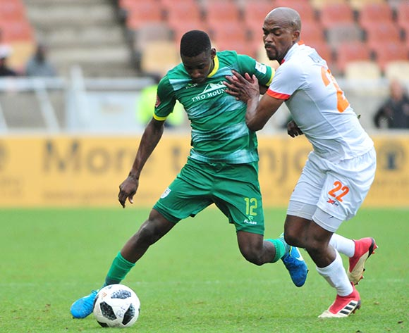 Baroka, Arrows both looking for return to form