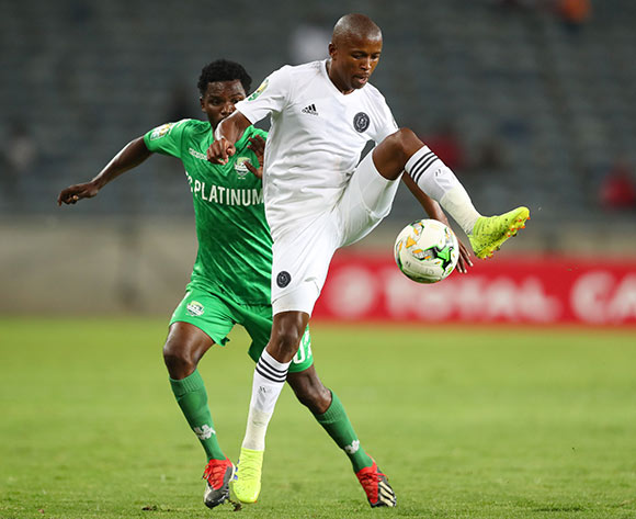 FC Platinum hold Orlando Pirates