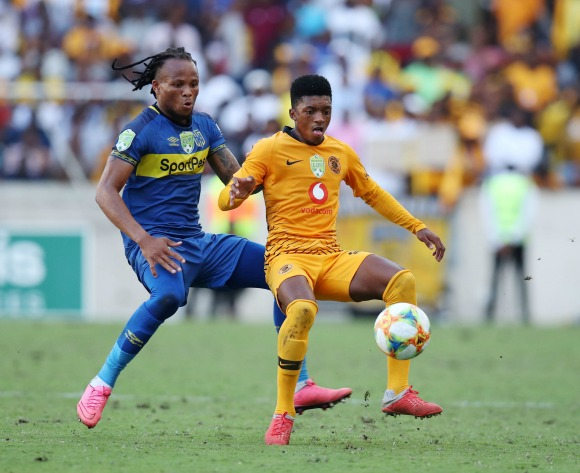 Chiefs to face Chippa in Nedbank Cup semi-finals