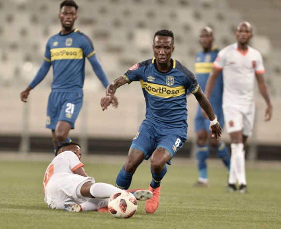 Cape Town City, Polokwane play to goalless stalemate