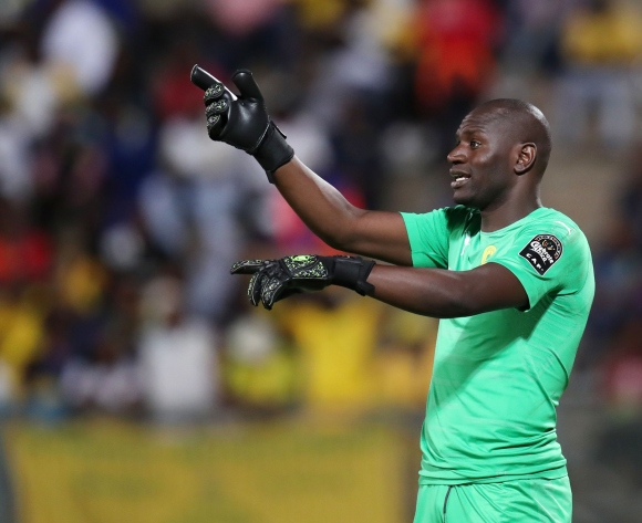Onyango considering international retirement?