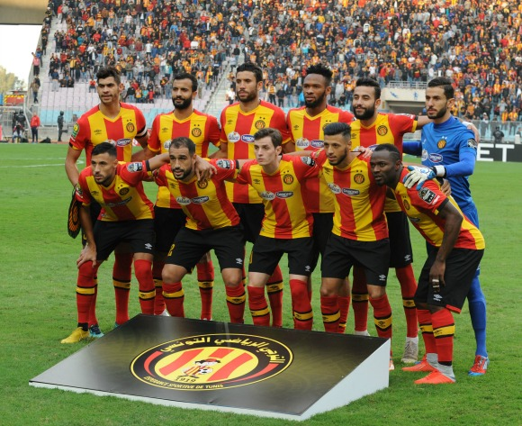 Esperance and Raja to battle for CAF Super Cup