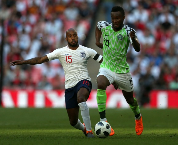 Gernot Rohr on Mikel and Moses' international futures