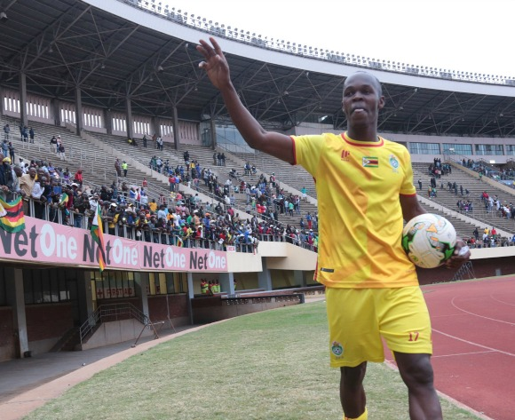 Zimbabwe qualify after defeating Congo-Brazzaville