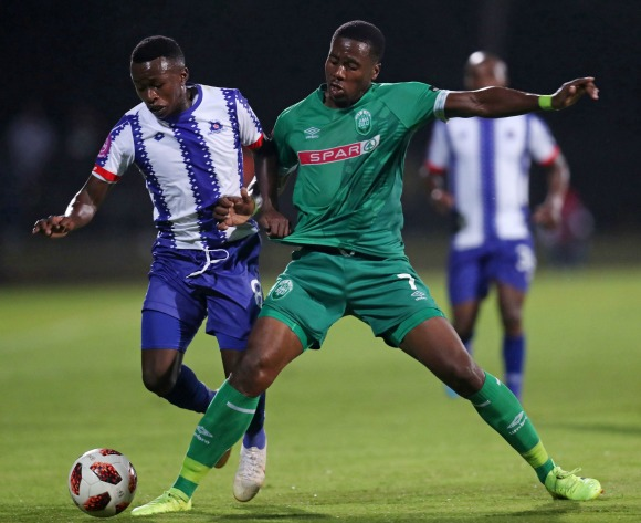 Maritzburg secure hard fought win over AmaZulu