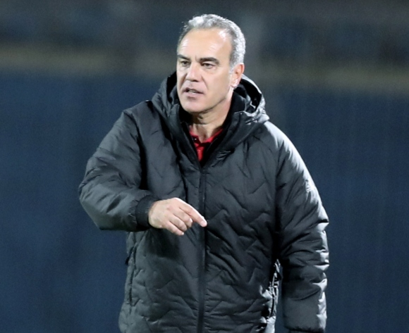 Al Ahly coach admits to feeling the pressure