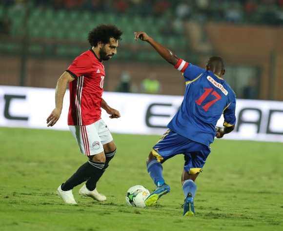 Egypt held 1-1 by Niger