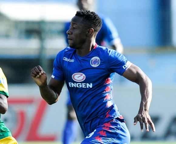 SuperSport United edge Chippa United