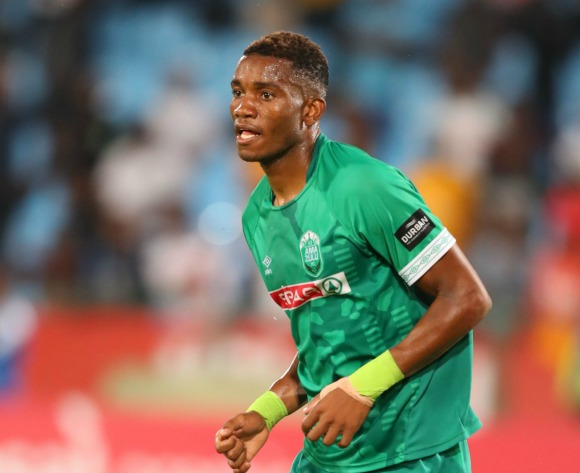 AmaZulu down Wits in the rain