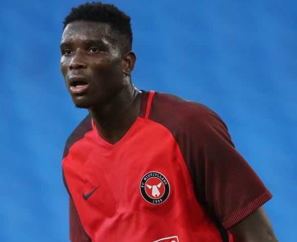 Paul Onuachu: Denmark was never an option for me