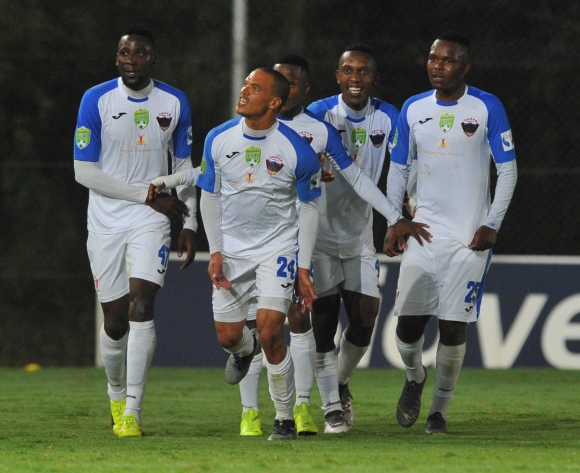 Chippa United beat Bidvest Wits to reach Nedbank last four