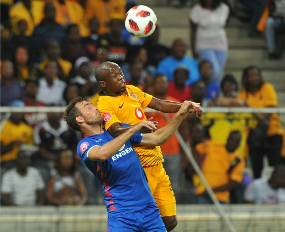 SuperSport, Chiefs drop points in Mbombela