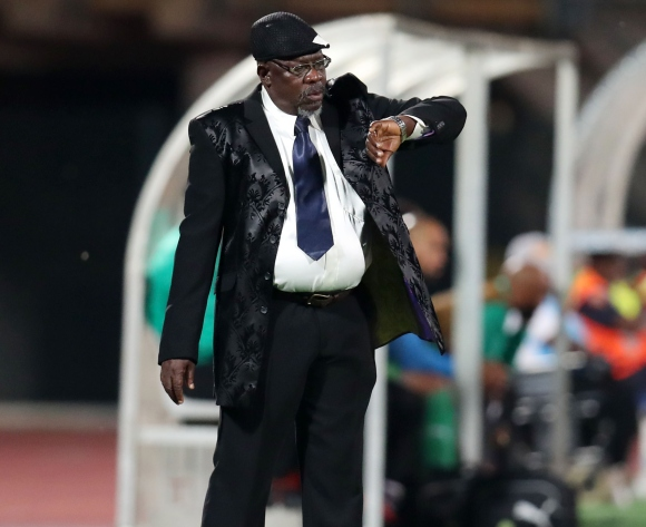 Lobi Stars coach proud despite Champions League exit