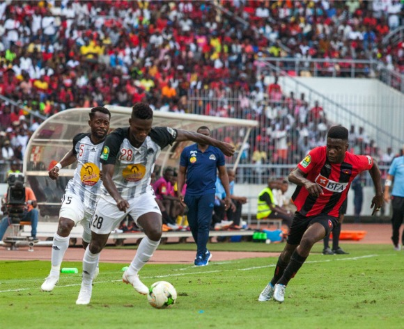 TP Mazembe look to blow away Constantine