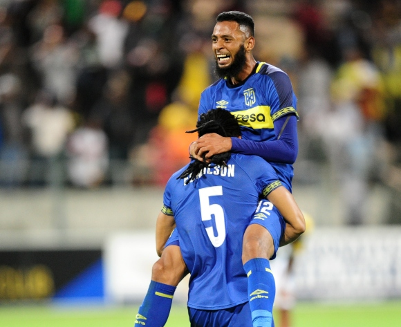 Cape Town City not thinking of first title – John Comitis