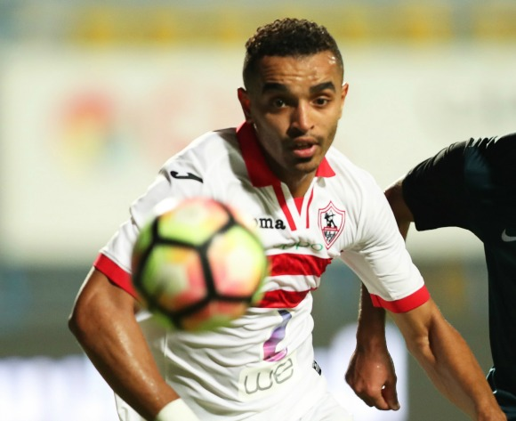 Zamalek deny Hussein Dey quarter-final berth
