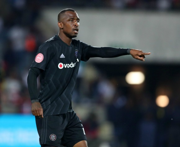 Orlando Pirates go top of Absa Premiership