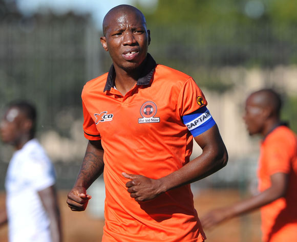 Maluleke still harbours national team hopes