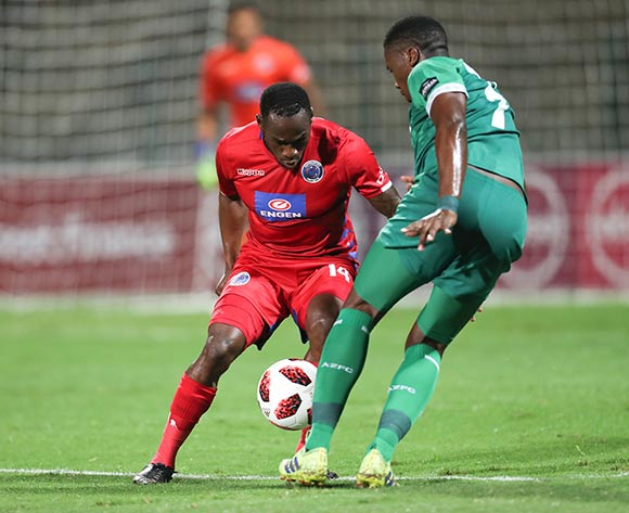 AmaZulu overcome SuperSport at home