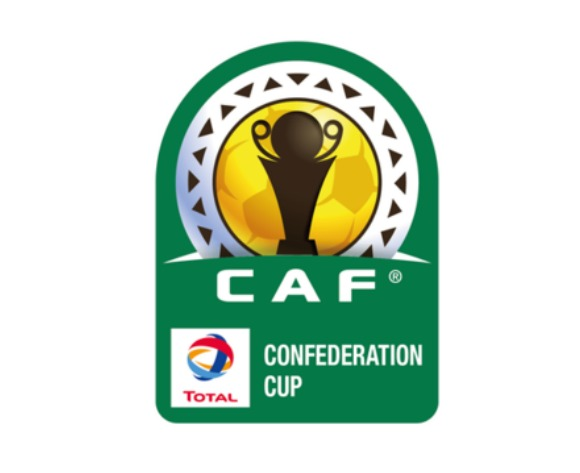 CAF Confederation Cup final four revealed today