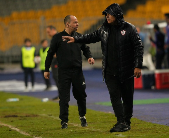 Zamalek seek first-leg advantage in Agadir